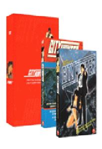 City Hunter Box Set : 97+99 (2disc)
