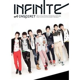 Infinite(インフィニット) : Single Album) [Inspirit]