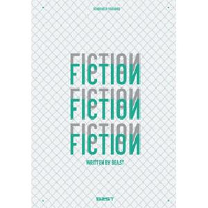 Beast - Makingbook [Fiction. Written By Beast]