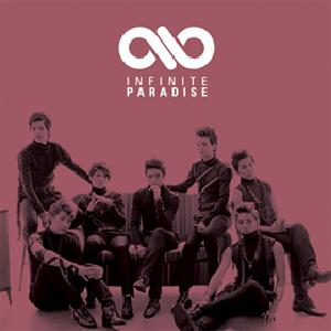 Infinite(インフィニット) : 1集 Special Repackage  [Paradise]