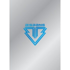 Big Bang - Mini Album Vol.5 [Alive] (Random Ver.)