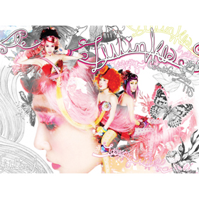 少女時代(GIRLS` GENERATION):TaeTiSeo(テティソ) : Mini Album 1集 [Twinkle]