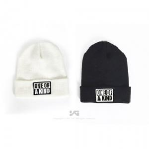 [YG 公式商品] G-Dragon 2012 First Mini Album Beanie (White)