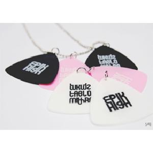 [YG 公式商品] Epik High 2012 99 pick necklace