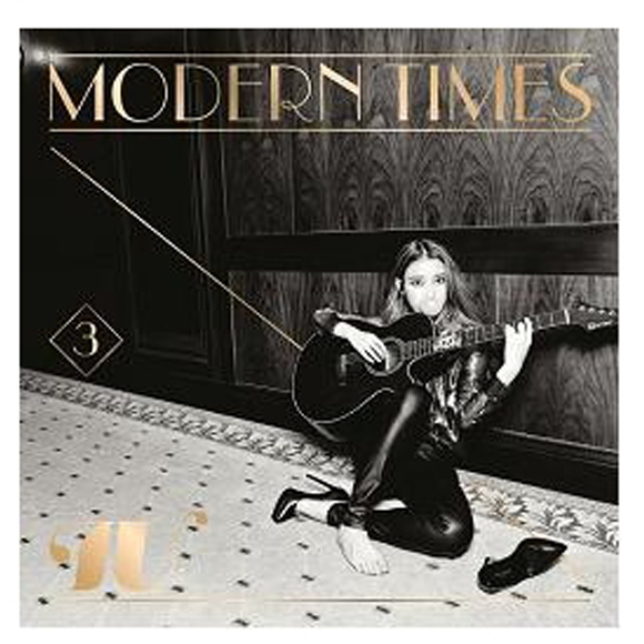 IU - Vol.3 [Modern Times] (Special Edition)