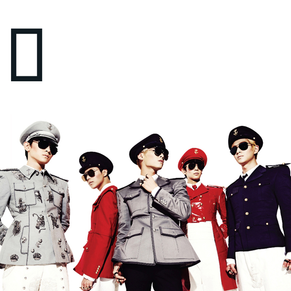 SHINee (シャイニー) -  Mini Album Vol.5 [Everybody] (+Photobook(64p)+Random Photocard (1p)+Bookmark(1p))
