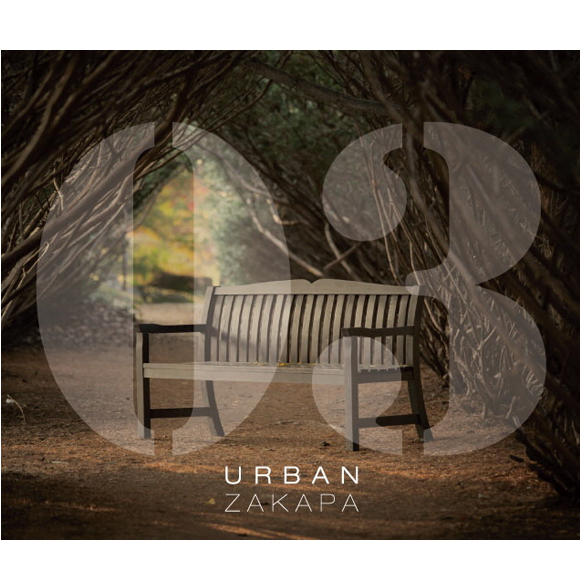 Urban Zakapa - Vol.3 [03]