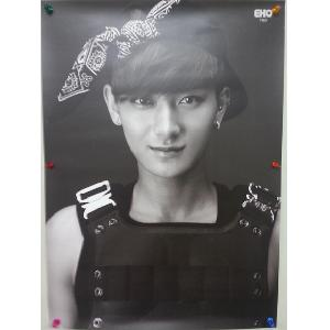 [SMTOWN WEEK] EXO - Poster A (Tao)