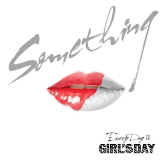Girl`s Day - Mini Album Vol3.  [GIRL,S DAY EVERYDAY 3]