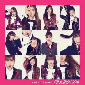 Apink - Mini Album Vol.4 [Pink Blossom] (+ Booklet + Photocard + Special Card)