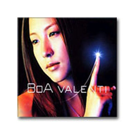 BoA - VALENTI (Japanese Version)