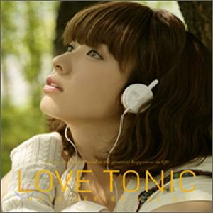 Love Tonic : Muto Series Vol.1 (with 102p Han Hyo Joo Photobook)