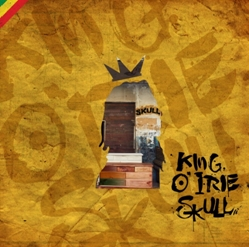 SKULL - Vol.1 [KING O` IRIE]