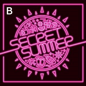 Secret - Mini Album Vol.5 [SECRET SUMMER]_B Type