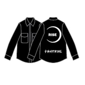 TAEYANG RISE - LONG SHIRTS