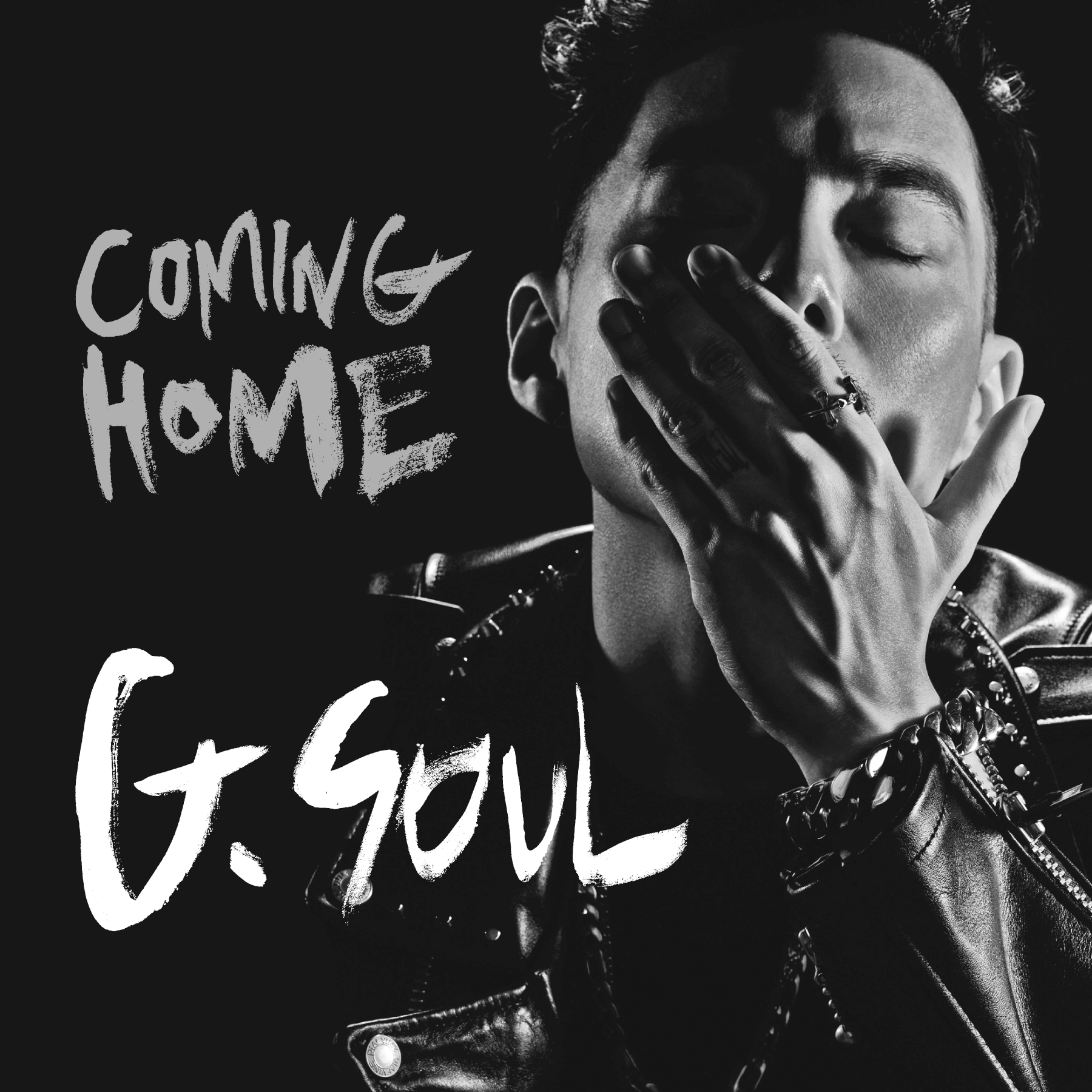 G.Soul - Mini Album Vol.1 [Coming Home]