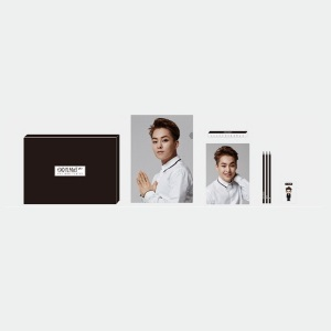 EXO - Memory Kit (SU HO) [The EXO luXion]