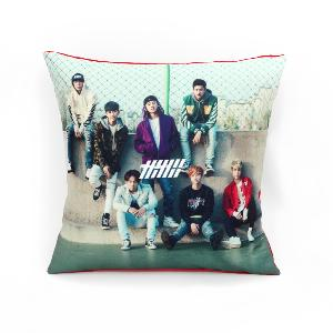 [公式グッズ] iKON - CUSHION [iKON SHOWTIME DEBUT CONCERT MD]