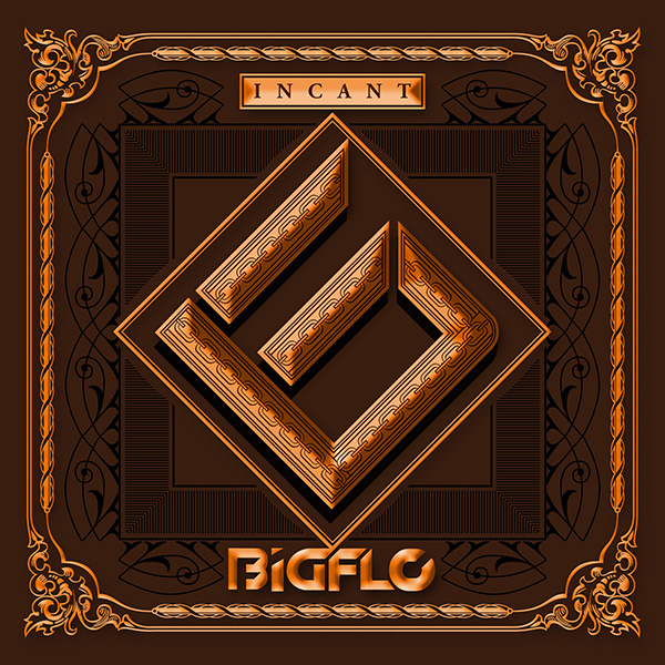 BIGFLO - Mini Album Vol.3 [Incant]