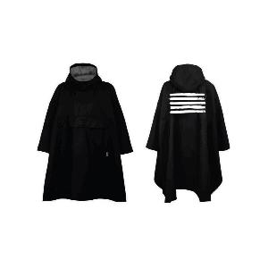 [韓国公式グッズ] Bigbang(ビッグバン) : BIGBANG  RAIN COAT [ [BIGBANG WORLD TOUR 'MADE' FINAL IN SEOUL] (BIGBANG公式応援グッズ)