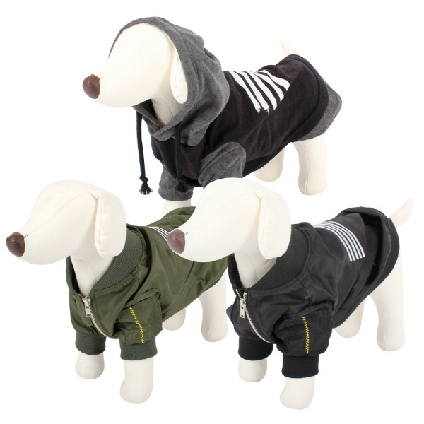 [韓国公式グッズ] Bigbang(ビッグバン) :  BIGBANG - DOG CLOTHES HOODIE  [BIGBANG WORLD TOUR 'MADE' FINAL IN SEOUL] (BIGBANG公式応援グッズ)