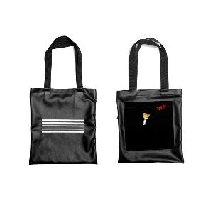 [韓国公式グッズ] Bigbang(ビッグバン) : BIGBANG    ECOBAG [ [BIGBANG WORLD TOUR 'MADE' FINAL IN SEOUL] (BIGBANG公式応援グッズ)