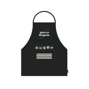 [韓国公式グッズ] Bigbang(ビッグバン) : BIGBANG KRUNK X BIGBANG APRON [ [BIGBANG WORLD TOUR 'MADE' FINAL IN SEOUL] (BIGBANG公式応援グッズ)