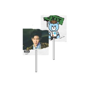 [韓国公式グッズ] WINNER(ウィンナー)  :WINNER X KRUNK IMAGE PICKET (SEUNGHOON) [2016 WINNER EXIT TOUR IN SEOUL] (WINNER公式応援グッズ)