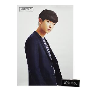[SM公式グッズ] EXO(エクソ) : BROMIDE SET CHANYEOL [EXOPLANET #2]
