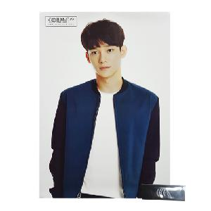 [SM公式グッズ] EXO(エクソ) : BROMIDE SET CHEN [EXOPLANET #2]