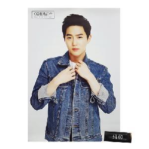 [SM公式グッズ] EXO(エクソ) : BROMIDE SET SUHO [EXOPLANET #2]