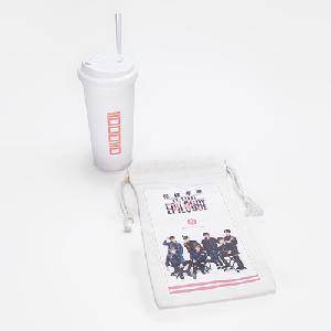 [公式商品]BTS - TUMBLER SET [花樣年華 ON STAGE : EPILOGUE]