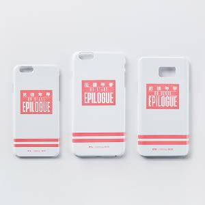 [公式商品] BTS - PHONE CASE [花樣年華 ON STAGE : EPILOGUE]