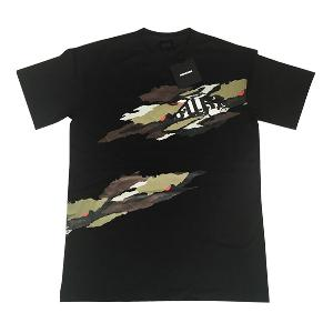 NONA9ON - [MEN'S] CAMO GRAPHIC T-shirts (Black_SIZE 2 M) [16FW]