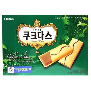 [CROWN] ククダス Coffee 36pcs 288g