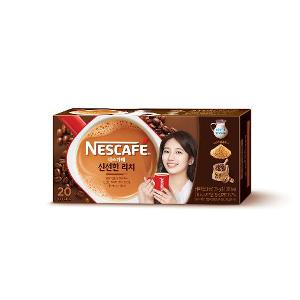[NESCAFE] Rich Coffee Mix(11.7g*20EA) 234g