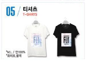 GOT7 - T-SHIRTS [GOT7 1ST CONCERT - FINAL]
