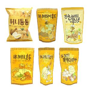 [Honey Set] Honey Snack