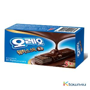 [ORION] Oreo Wafer Stick Choco 75g