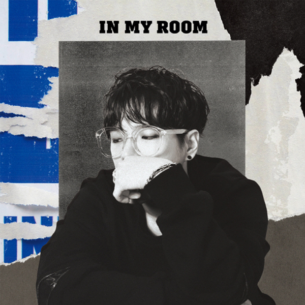 Jung Jin Woo - EP Album [in my room]