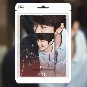 [Photobook] Another Oh Hae-young Kihno Photobook (B Ver.) (SHINHWA : ERIC)