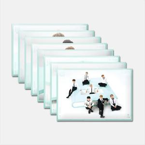 BTS - POSTER SET [BTS 3RD MUSTER ARMY.ZIP+]