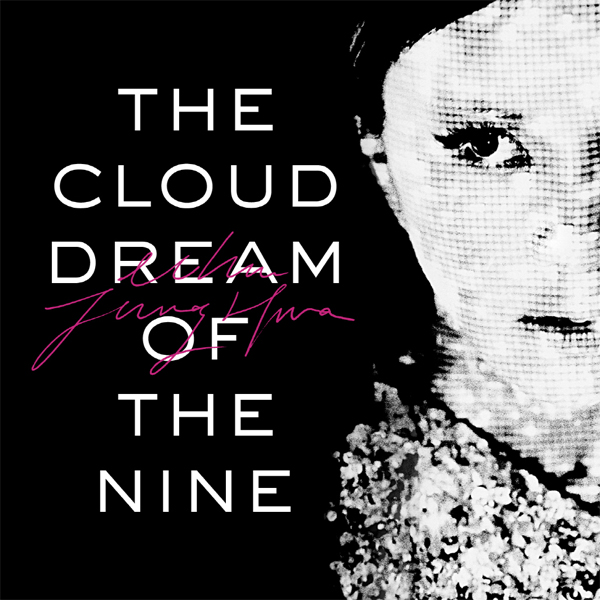 Um Jung Hwa - Mini Album [The Cloud Dream of The Nine]