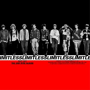 NCT 127 - ミニ2集アルバム [NCT#127 LIMITLESS]