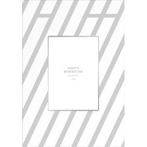 [DVD] iKON - KONY'S WINTERTIME (Limited Edition)