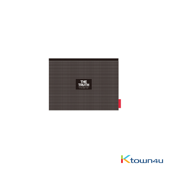 FTISLAND - MESH POUCH [THE TRUTH]