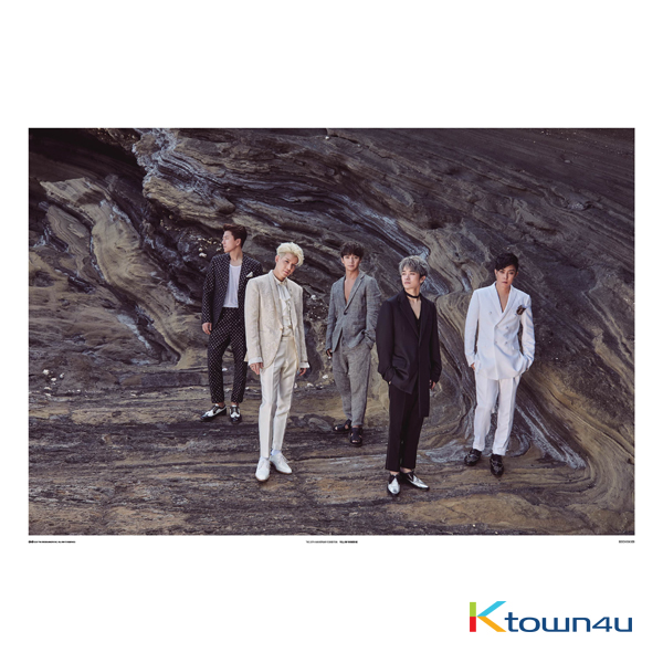 SECHSKIES - SECHSKIES THE 20TH ANNIVERSARY EXHIBITION POSTER SET