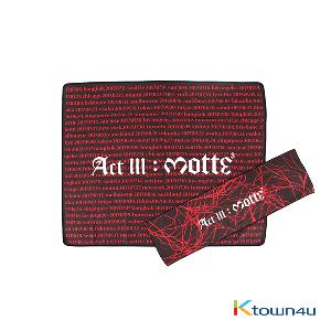[MOTTE] G-DRAGON - TOWEL