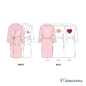 TWICE - BATH ROBE [TWICE 1ST TOUR TWICELAND -The Opening- ENCORE]