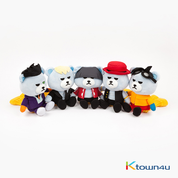 [YGSports] BIG BANG - KRUNK X BIGBANG WOOD HEADCOVER